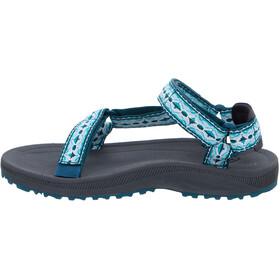 Teva Winsted Sandals Women antigua deep teal